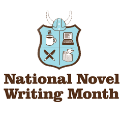 Novel writing helper month uk
